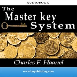 The Master Key System (Unabridged) audiobook