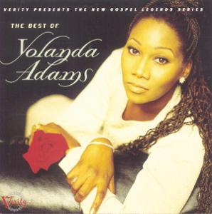 Yolanda Adams - The Best of Yolanda Adams