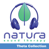 Relaxing and Inspiring Sound Therapy Theta 8
