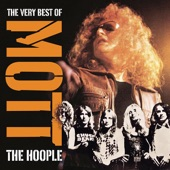 Mott The Hoople - Saturday Gigs