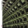Ian Boddy & Robert Rich - Lithosphere artwork