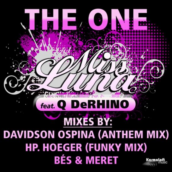 The One by Miss Luna & Q DeRHINO on iTunes
