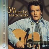 Merle Haggard - Peach Pickin' Time In Georgia
