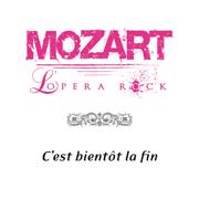 C'est bientôt la fin - Mozart l'Opéra Rock