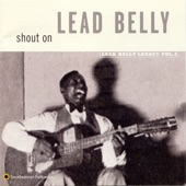 Lead Belly - National Defense Blues
