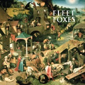 Fleet Foxes - Sun it Rises