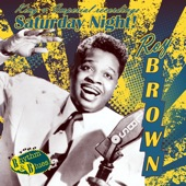 Roy Brown - Everything's All Right