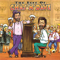 Chas & Dave - The Best of Chas 'N' Dave artwork