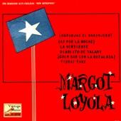 Margot Loyola - ¡Ay, Por La Noche! (Cueca - Danza Nacional De Chile)