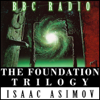 Isaac Asimov, Patrick Tull - adaptation & Mike Stott - adaptation - The Foundation Trilogy (Dramatized)  artwork