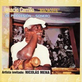 "Ignacio ""Mazacote"" Carrillo - Lágrimas Negras (Cuba)"