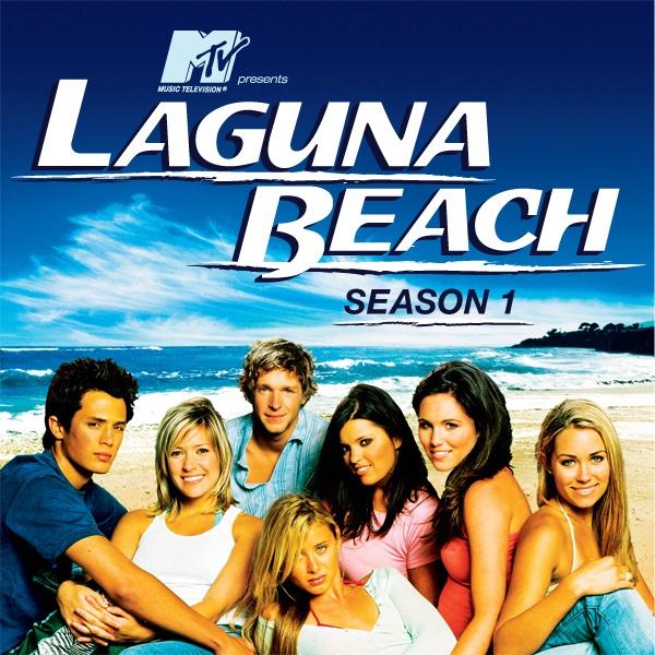 Watch Laguna Beach: The Real Orange County Episodes
