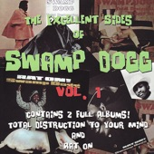 Swamp Dogg - Synthetic World