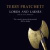 Terry Pratchett - Lords and Ladies: Discworld, Book 14 artwork