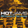 Various Artists - Hot Jams - R&B Grooves for Your Journey