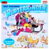 Rolf Zuckowski und seine Freunde - Winterkinder ...auf der Suche nach Weihnachten Grafik