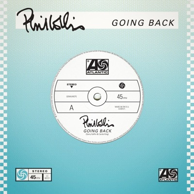 Going Back - Single - Phil Collins