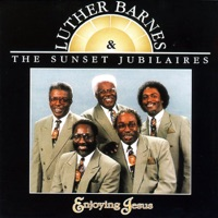 He Cares By Luther Barnes Amp The Red Budd Gospel Choir On