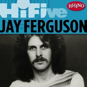 Rhino Hi-Five: Jay Ferguson - EP