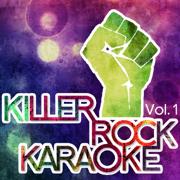 Eye of the Tiger (In the Style of Survivor) [Karaoke Instrumental Version] - Sing It Back - Sing It Back