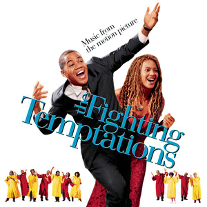 Various Artists - The Fighting Temptations (Music from the Motion Picture)