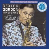 Dexter Gordon - Let's Get Down (Live)