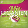 Best of 80's - Die Hit Giganten - Verschiedene Interpreten