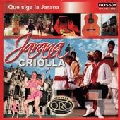 Los Troveros Criollos - La Reina de España