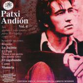 Patxi Andion : Sus Grandes Discos Para Movieplay