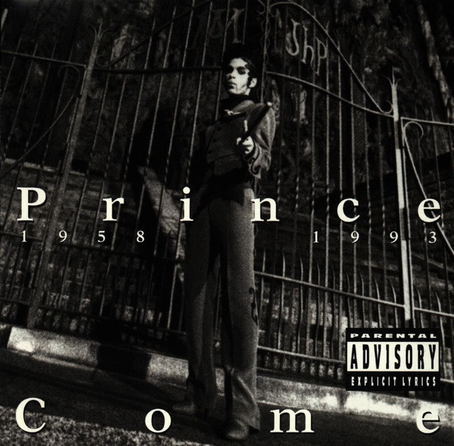 Gett Off Ep By Prince The New Power Generation On Apple Music