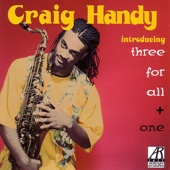 Listen to 30 seconds of Craig Handy - Isotope