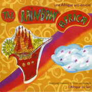 Rainbow Africa - Various South African Artists & French Children's Choirs