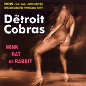 The Detroit Cobras - Midnight Blues