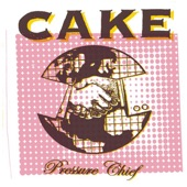 CAKE - The Guitar Man (Album Version)