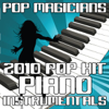Pop Magicians - Forget You! (Cee Lo Green Piano Instrumental Tribute) artwork