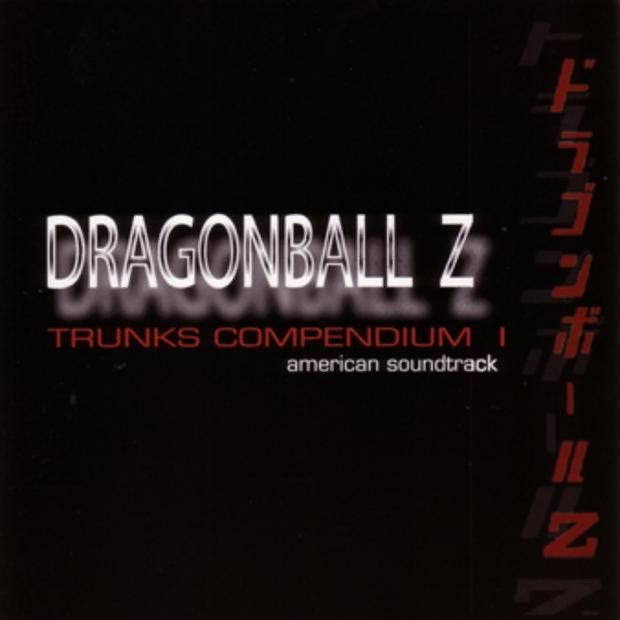 The Best of Dragonball Z, Vol  I (American Soundtrack) by Bruce Faulconer