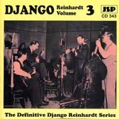 Django Reinhardt - Jeepers Creepers