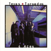 Texas Tornados - Mi Morenita