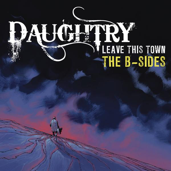 daughtry baptized album download zip