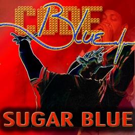 Image result for code blue sugar blue