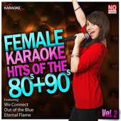I Saw Him Standing There (In the Style of Tiffany) [Karaoke Version]