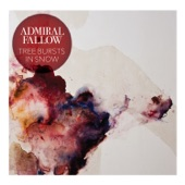 Admiral Fallow - The Paper Trench