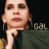 Gal Costa - Caminhos Do Mar