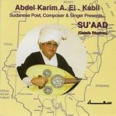 Abdel Karim Alkabli - Su'aad