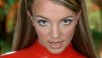 Britney Spears - Oops!...I Did It Again artwork
