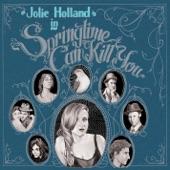 Jolie Holland - Stubborn Beast
