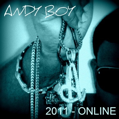 2011 Online - EP - Andy Boy