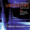 Vantaan Viihdeorkesteri Vantaa Pops - Säkkijärven Polkka artwork