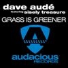 Dave Audé - Grass Is Greener (Radio Mix) artwork