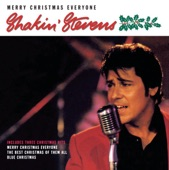 MERRY CHRISTMAS EVERYONE  -  Stevens Shakin'